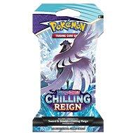 Pokémon TCG: SWSH06 Chilling Reign - 1 Blister Booster