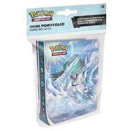 Pokémon TCG: SWSH06 Chilling Reign - Mini Album