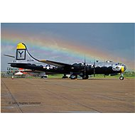 Plastic ModelKit letadlo 03850 - B-29 Super Fortress  - Plastikový model