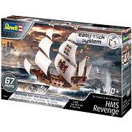 EasyClick loď 05661 - HMS Revenge