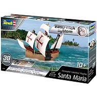 EasyClick loď 05660 - Santa Maria (1:350) - Model lodě