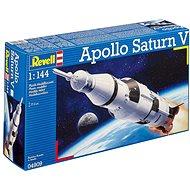 Plastic ModelKit vesmír 04909 - Saturn V - Plastikový model