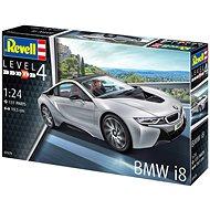 ModelSet auto 67670 - BMW i8 - Model auta