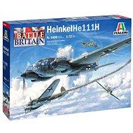 Model Kit letadlo 1436 - HEINKEL HE111H - Model letadla