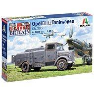 Model Kit military 2808 - Opel Blitz Tankwagen Kfz. 385 - Battle of Britain 80th Anniversary - Model tanku