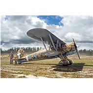 Model Kit letadlo 2801 - FIAT CR.42 Falco - Model letadla