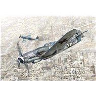 Model Kit letadlo 2805 - Bf 109 K-4 - Model letadla