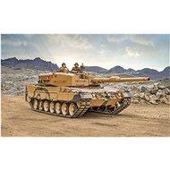 Model Kit tank 6559 - Leopard 2A4 - Model tanku