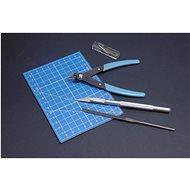 Plastic modelling tool set 50815 - sada nářadí - Plastikový model