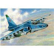 Model Kit letadlo 7217 - Suchoi SU-39