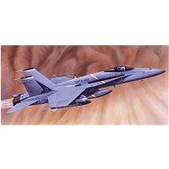 Starter Set letadlo A55313 - McDonnell Douglas F/A-18A Hornet
