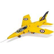 Classic Kit letadlo A05123A - Folland Gnat T.1