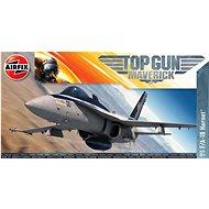 Classic Kit letadlo A00504 - Top Gun Maverick F/A-18 Hornet - Model letadla