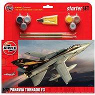 Starter Set letadlo A55301 - Panavia Tornado F3 - Model letadla