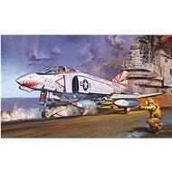 "Model Kit letadlo 12232 - F-4B ""VF-111 SUNDOWNERS"" MCP"