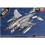 """Model Kit letadlo 12515 - F-4J """"SHOWTIME 100"""" MCP"""