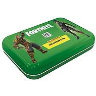 Fortnite - Plechová Krabička - Sběratelské karty