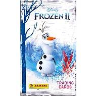 Ledové Království - Movie 2 - Karty - Sběratelské karty