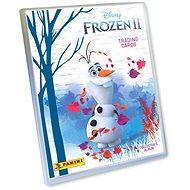 Ledové Království - Movie 2 - Binder - Sběratelské karty