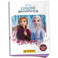 Ledové Království - Movie 2 - Album - Sběratelské album