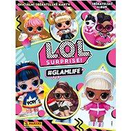 L.O.L. Surprise! 2 - Binder - Sběratelské karty