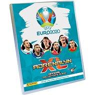 Euro 2020 Adrenalyn - Binder - Sběratelské karty