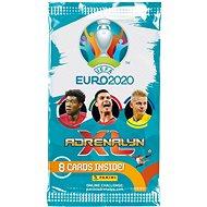 Euro 2020 Adrenalyn - Karty - Sběratelské karty