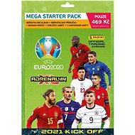 Euro 2020 Adrenalyn - 2021 Kick Off - Starter Set - Sběratelské karty