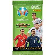 Euro 2020 Adrenalyn - 2021 Kick Off - Karty - Sběratelské karty