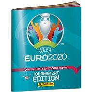 Euro 2020 Tournament Edition - Album - Sběratelské album
