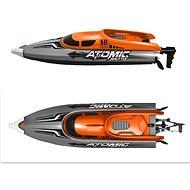 QST člun high speed D601 - RC model