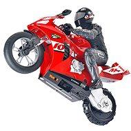 QST motorka QST802 - Dětská elektrická motorka