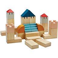 """PlanToys Kreativní stavebnice """"Orchard"""""""