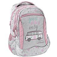 Školní batoh Bus