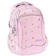 Školní batoh Gold Dots