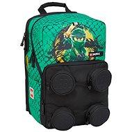 LEGO Ninjago Green Petersen - školní aktovka - Školní batoh