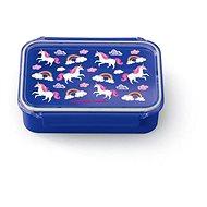 Svačinový box Svačinová krabička - Bento Box -Jednorožec