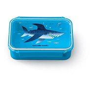 Svačinový box Svačinová krabička - Bento Box -Žralok
