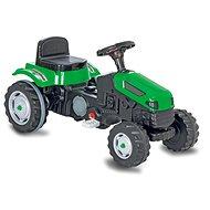 Šlapací traktor Jamara Šlapací traktor Strong Bull zelený