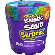 Kinetic Sand Tekutý písek s hračkou - Kinetický písek