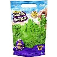 Kinetic Sand Balení zeleného písku 0,9 kg - Kinetický písek