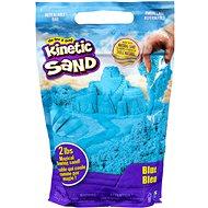 Kinetic Sand Balení modrého písku 0,9 kg - Kinetický písek