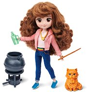 Harry Potter Fashion Doll Hermione with Accessories 20cm