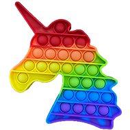 Pop it - rainbow unicorn