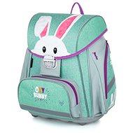 Karton P+P - Školní batoh Premium Oxy Bunny - Aktovka