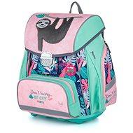 Karton P+P - Školní batoh Premium Lenochod - Aktovka