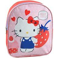 Mini Batoh Hello Kitty - Batůžek
