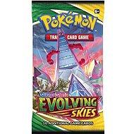 Pokémon TCG: SWSH07 Evolving Skies - Booster