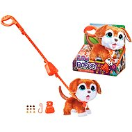 Interaktivní hračka Furreal Friends Poopalots big wags pes