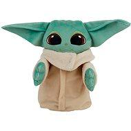Star Wars the child – Baby Yoda košík s úkrytem - Interaktivní hračka